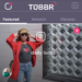 TUBBR - The new Social Media App is inviting all bloggers and influencers to join the network