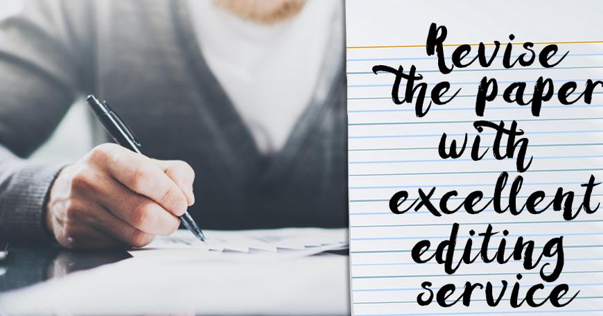 Essay editing service reviews